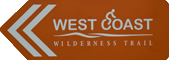 Logo Westcoast Wilderness Trail